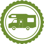 Camping-Icon