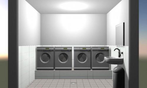 Grohnder Camping Waschmaschinen